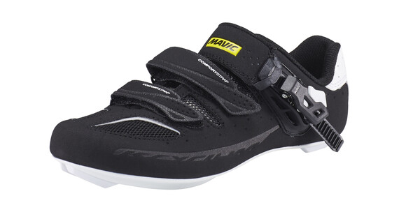 Mavic Ksyrium Elite II - Zapatillas - negro